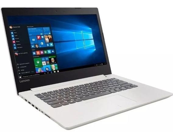 Notebook Lenovo I3 80yf0008br Intel Core Tela 14