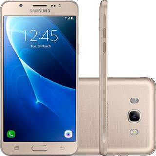 Celular Smartphone Galaxy Samsung J7 Metal