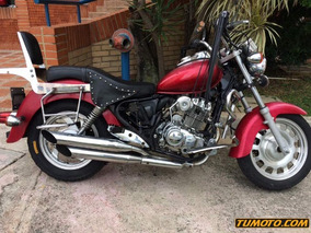 Empire Superlight 150 126 Cc - 250 Cc