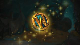 Ficha Wow, Tiempo De Juego World Of Warcraft