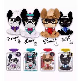 Pelúcias Perfumadas Trendy Dogs Grande 26cm Fun Frete Grátis