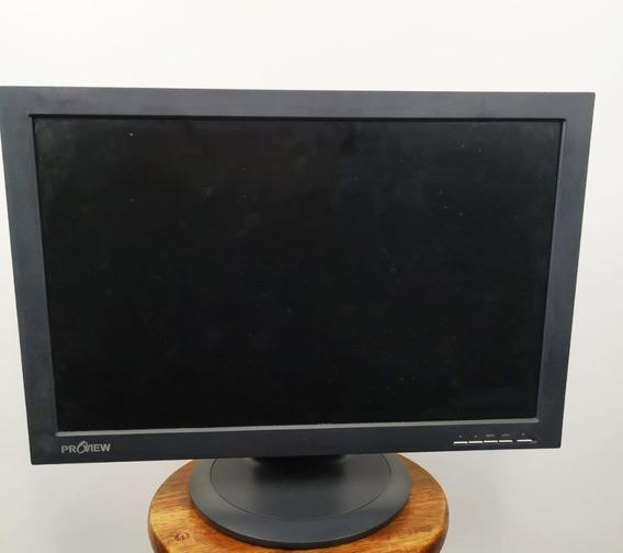 Monitor Proview Xp911aw 19 Polegadas (6346)