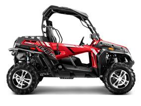Utv Zforce 1000 - Cf Moto - Quadri E Cia Off Road