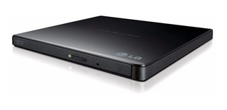 Grabadora Lectora Dvd Cd LG Externa Slim Premium Ultimo Modelo