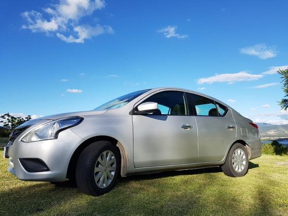 Nissan Versa 2015 1.6 Automático Precio Negociable