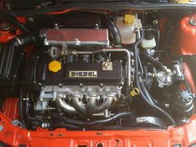 Chevrolet Corsa Combo Rural 5 Pasajeros