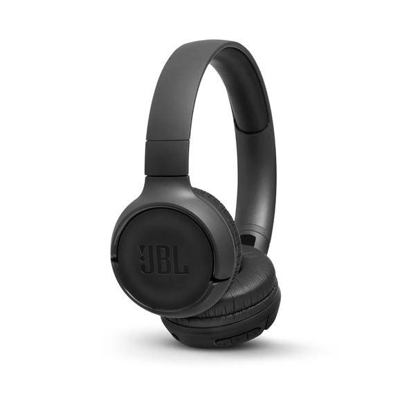 Fone De Ouvido Com Bluetooth Jbl T500bt Preto