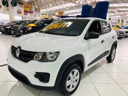 Renault Kwid 1.0 12v Sce Zen 2020