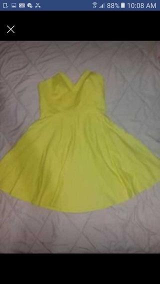 Vestidos Talla M