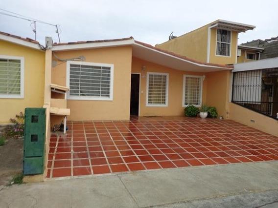 Casas En Venta Barquisimeto, Lara Lp Flex N°20-1454