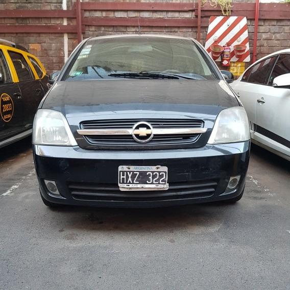 Chevrolet Meriva 1.8 Gls Easytronic 2009