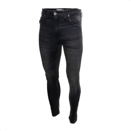 Imagen 1 de 4 de Jeans Element Owen Mid Hombre Casual Moda Urbano