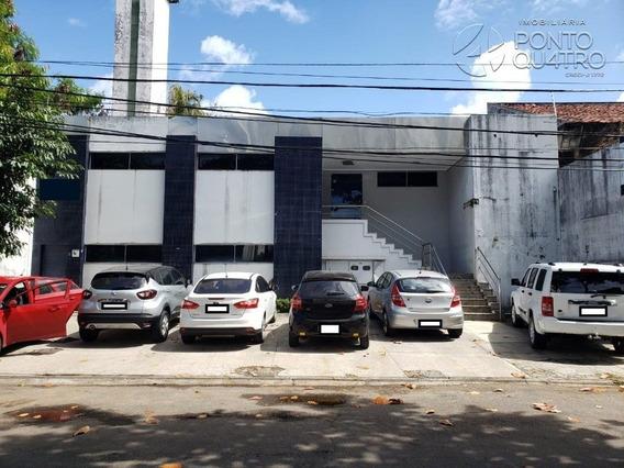 Casa Comercial - Caminho Das Arvores - Ref: 5601 - L-5601