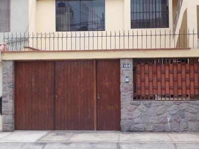 Casa Departamento + Azotea San Miguel Venta Directa