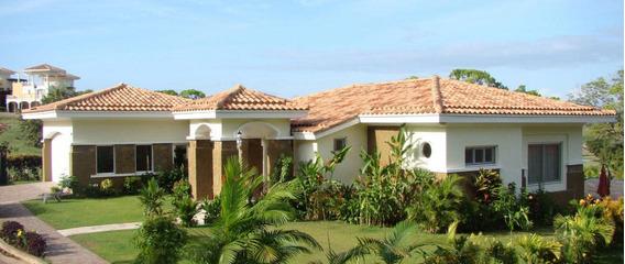 Vendo Casa Exclusiva En Ph Villas Albatros, Arraiján
