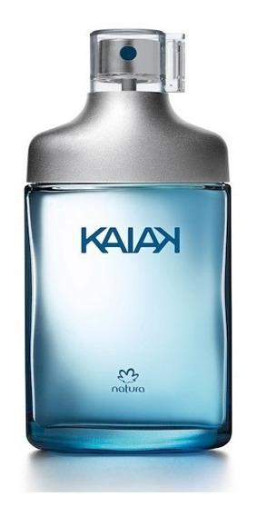 Desodorante Colônia Kaiak Clássico Masculino Natura 100ml