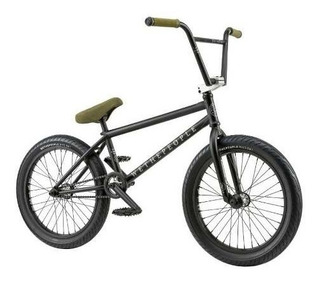 Bicicleta Bmx Wethepeople Zodiac Freecoaster