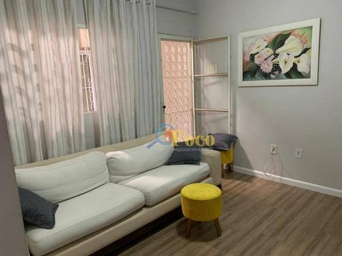 Imagem 1 de 30 de Casa Com 3 Dormitórios À Venda Por R$ 300.000 - Jardim Virgínia - Itatiba/sp - Ca1028