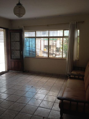 Casa Em Vila Santa Luzia, São Bernardo Do Campo/sp De 212m² 3 Quartos À Venda Por R$ 500.000,00 - Ca218892