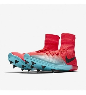 Spikes Atletismo Mujer Nike Zoom Victory Xc 4 Envio Full