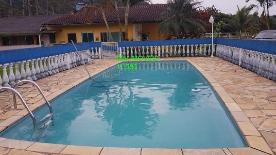 Miracatu/lago/piscina/plantação De Palmito - 04905 - 34371288