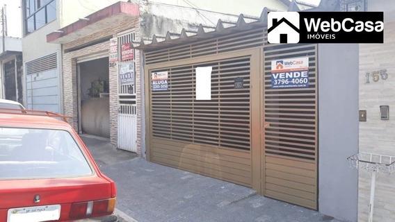 Sobrado - Santa Barbara - Ref: 2057 - V-2057