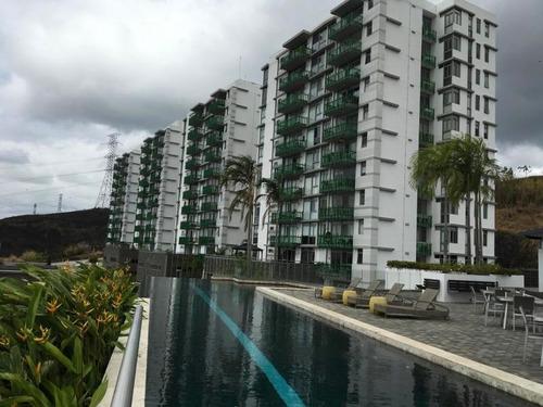 Imagen 1 de 14 de Venta De Apartamento En Ph 4 Horizontes 20-4494
