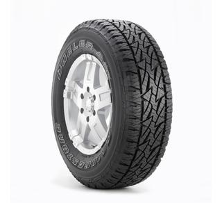 Neumático Bridgestone 255 70 R16 111t Dueler A/t Frontier