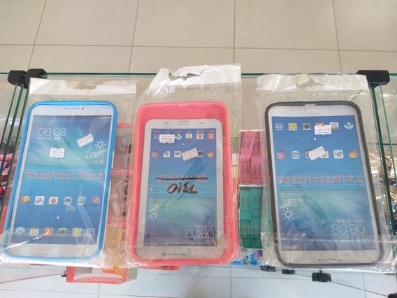Capa Para Tablet Sansung Silicone Tab 3 T310