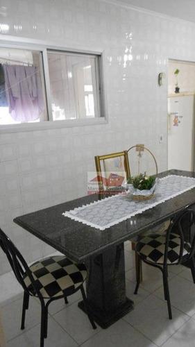 Imagem 1 de 26 de Apartamento Com 3 Dormitórios À Venda, 160 M² Por R$ 890.000,00 - Jardim Da Saúde - São Paulo/sp - Ap0666