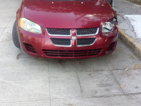 Dodge Stratus 2.0 Se Mt
