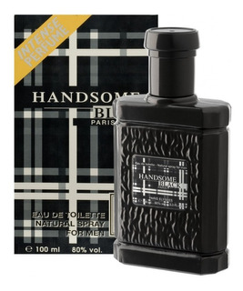 Paris Elysees Handsome Black 100 Ml Polo Black Ralph Lauren