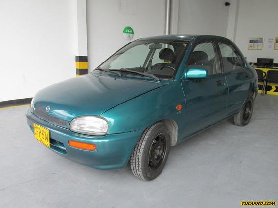 Mazda 121 Lx