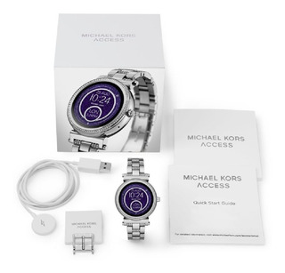 Relógio Smartwatch Michael Kors Access 2 - Mkt5036