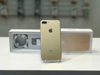 iPhone 7 Plus 32gb Tienda Física (405) + Obsequio