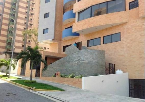 Apartamento En Venta En Urb. La Trigaleña Valencia Raq