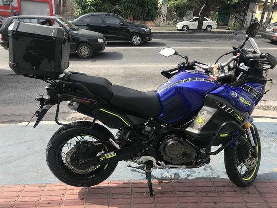 Yamaha Xt Xt1200z Stenere