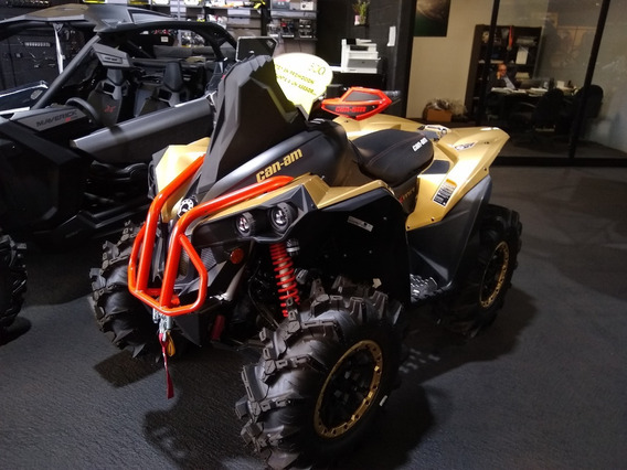 Can Am Outlander Xmr 1000