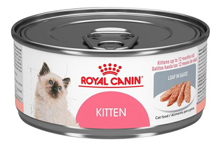 Alimento Gato Humedo Cachorro Salsa Pan 165gr Royal Canin
