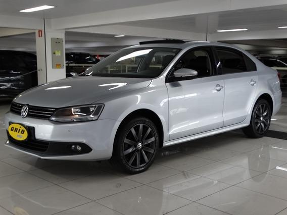 Volkswagen Jetta 2.0 2014