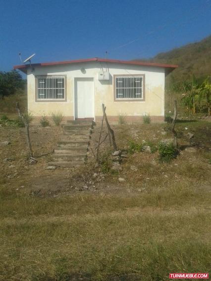 Casas En Venta Sector Canan Pasando Parque Vidoño