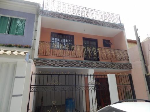 Casa Em Condomínio Rio De Janeiro Brasil - Ci816