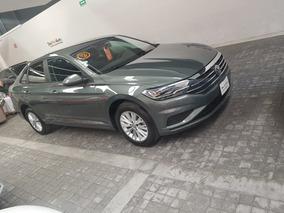 Volkswagen Jetta 1.4 T Fsi Comfortline 2019 Pm