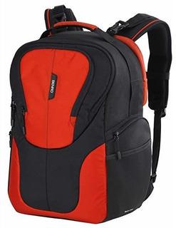 Estuche Benro Reebok 300n Backpack Camara Orange ®