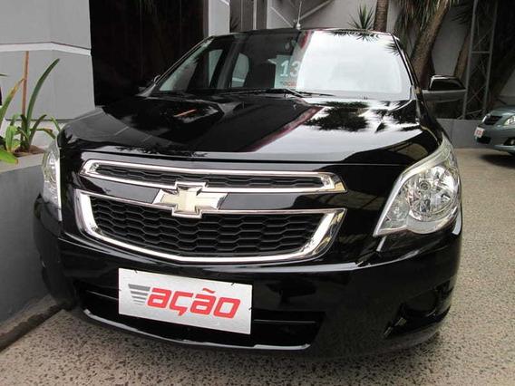 Chevrolet - Cobalt 1.8 Ltz 2013
