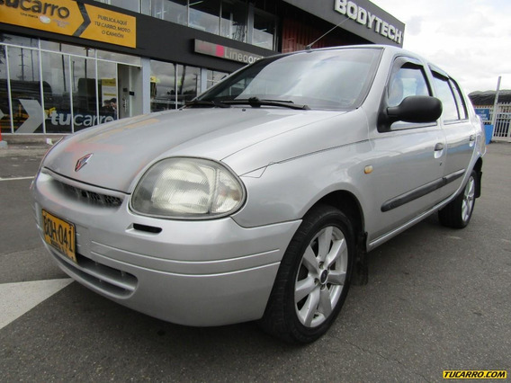 Renault Symbol Sedan