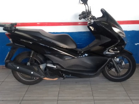 Honda Pcx 150 2016 Financio Aceito Trocas
