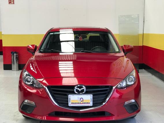 Mazda 3 Sedan I Touring 2015