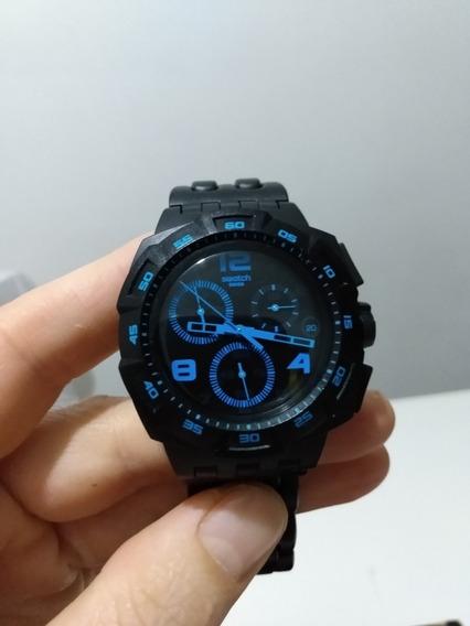 Relógio Swacth Diferenciado Original