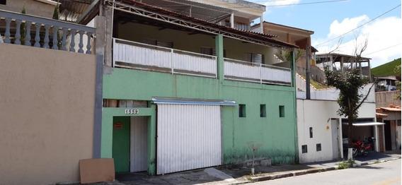Sobrado Guararema Ipiranga 02 Dorms/02vagas 262sb